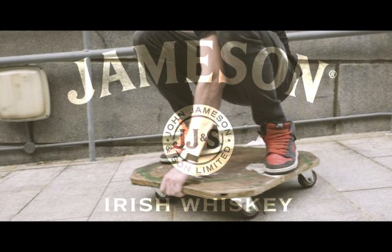 Jameson Bloc Party - Event Video Singapore by AWsome Media