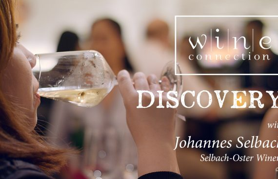 Wine Connection - Discovery with Johannes Selbach - Brand Video Singapore by AWsome Media