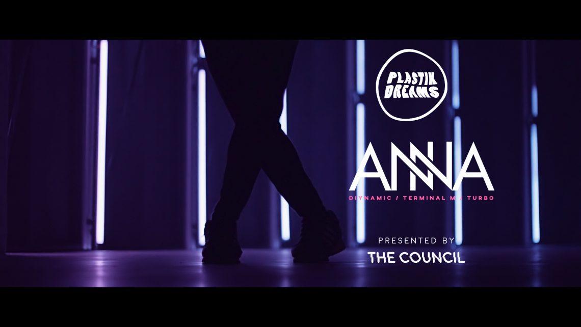 Plastik Dreams - ANNA - Nightlife Video Singapore by AWsome Media