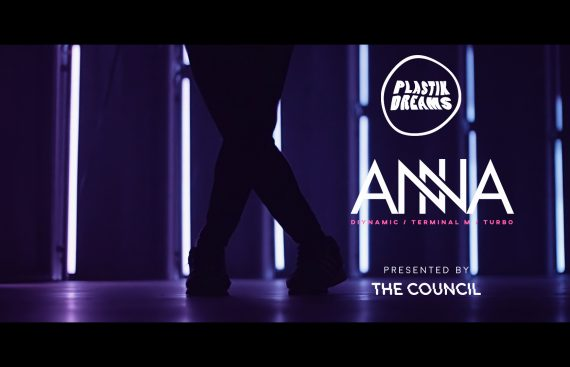 Plastik Dreams - ANNA - Nightlife Video Singapore by AWsome Media