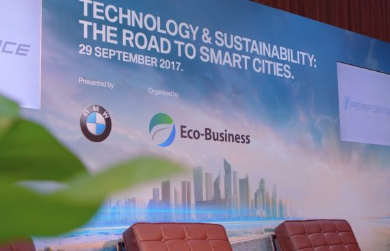 BMW x Eco-Business - Corporate Video Singapore by AWsome Media. Contact us using the form below. Best event videos in Singapore!
