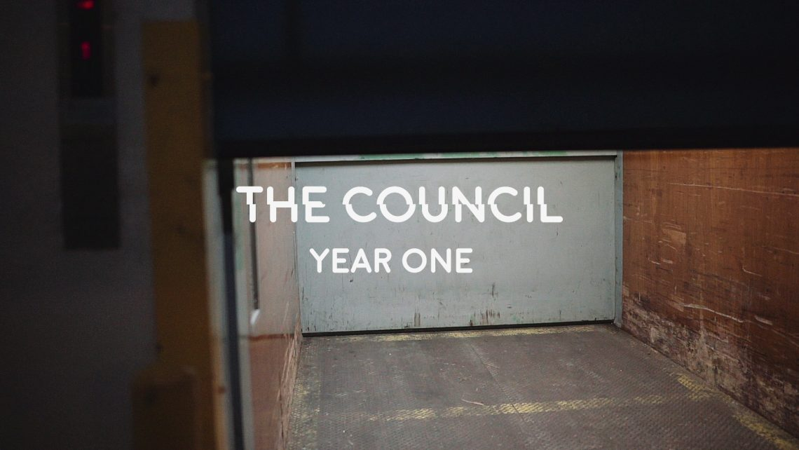 The Council - Year One - Nightlife Video Singapore by AWsome Media